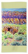 Old Root Cellar Hand Towel