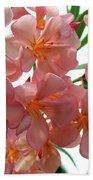 Oleander Dr. Ragioneri 4 Bath Towel