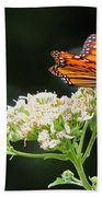 Once Upon A Butterfly 005 Bath Towel