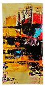 Once Upon A Time In The West Hand Towel
