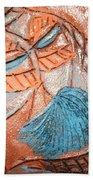 Onella - Tile Bath Towel