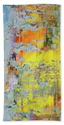 Opt.66.16 A New Day Hand Towel