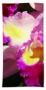 Orchid 1 Bath Towel