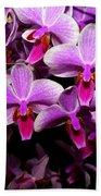 Orchid 12 Bath Towel