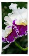 Orchid 6 Bath Towel