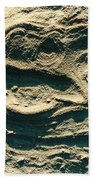 Oregon Sandstone Bath Towel