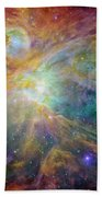 Orion Nebula Hand Towel
