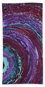 Outer Bands Bath Towel