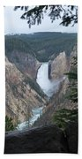 Over The Rail Hand Towel