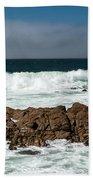 Pacific Coast Bath Towel