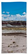 Painted Desert Bath Towel