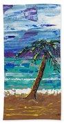 Palm Beach Bath Towel
