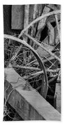 Palouse Farm Wheels 3156 Bath Towel