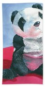 Panda 1 Bath Towel