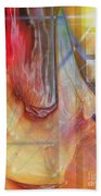 Passion Play Bath Towel