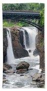 Paterson Falls Hand Towel