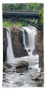 Paterson Falls Bath Towel