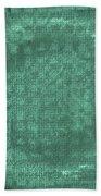 Pattern 115 Bath Towel