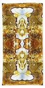 Patterns In Stone - 146b Bath Towel