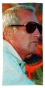 Paul Newman Bath Towel