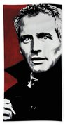 Paul Newman Bath Towel