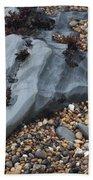 Pebble Beach Rocks 8715 Bath Towel