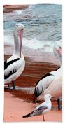 Pelican 5.0 Pearl Beach Bath Towel