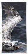 Pelican Flight Bath Towel