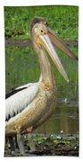 Pelican Mudmasks Bath Towel