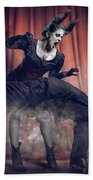 Penny Dreadful Bath Towel