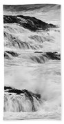 Pescadero Sb 8482 Bath Towel