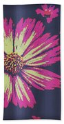 Petals Bath Towel