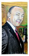 Peter Kenneth  Bath Towel