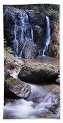 Pha Sua Waterfall Bath Towel