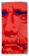 Philosopher - Thales Bath Towel