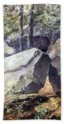 Pickle Springs State Park Hand Towel
