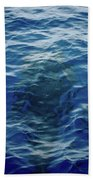Pilot Whale 9 The Mermaid  Bath Towel