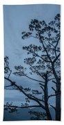Pine Tree Antigua Guatemala Bath Towel