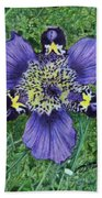 Pinewoods Lily Bath Towel