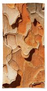 Pining For A Jig-saw Puzzle Bath Towel