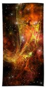 Plasma Drift Bath Towel