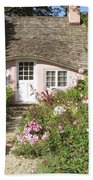 Play House / Planting Fields Bath Towel