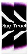 Play Track 7 Bath Towel