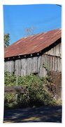 Pleasant Valley Barn 6 Bath Towel
