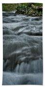 Plitvice Cascades #2 Bath Towel