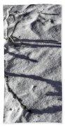 Poetic Texture Bath Towel