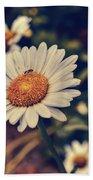 Pollination Love  Bath Towel