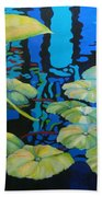 Pond 1 Pond Series Bath Towel