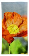 Poppy - Id 16235-142758-2720 Bath Towel