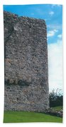 Portaferry Castle Hand Towel